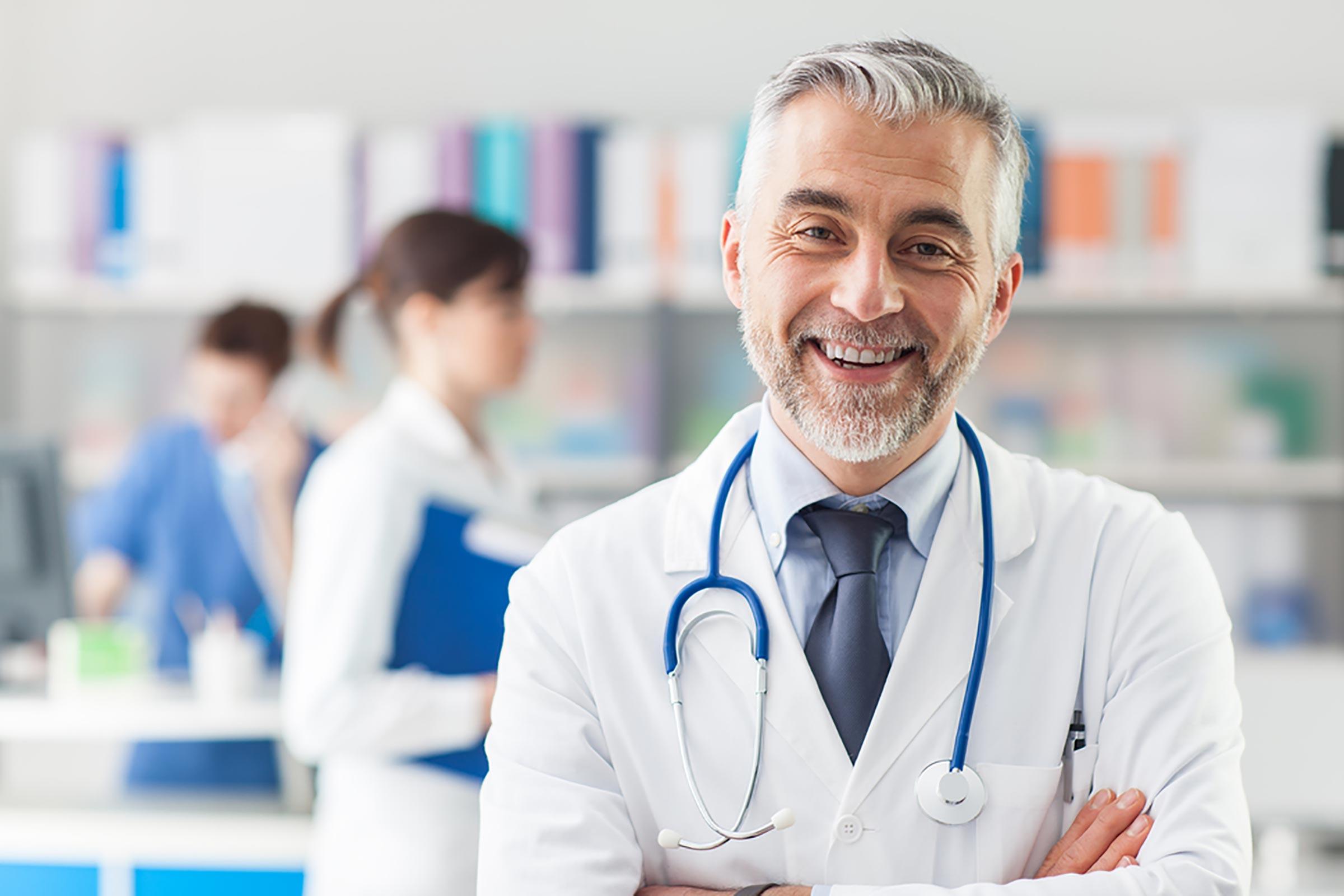 My Doctor Pakistan